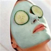 Yüzünüzü Canlandırmanın Yolu Doğal Maskerler