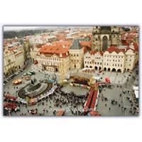 Prag (Çekoslavakya) | Yüz Ruhun Kenti