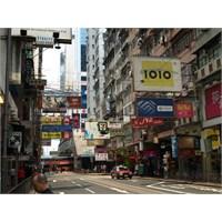 Hayal Şehir Hong Kong