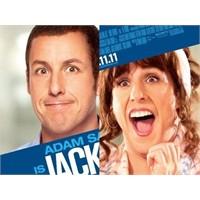 Jack Ve Jill Romantik Komedi Tadında