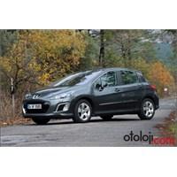 Yeni Peugeot 308 Ultra Ekonomik Bir Kompakt Sınıf