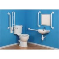 Engeliler İçin Tuvalet Tasarımı