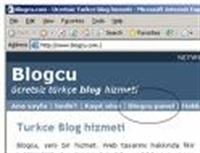 Blogcu Nedir