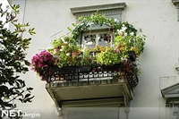 Balkonunuz İçin Yaz Fikirleri!