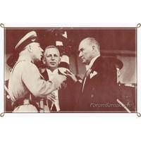Heinrich Krippel | Atatürk Heykellerinin Ustası