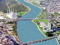 Adana - Genel Bilgiler,yüzölçümü, Nüfusu, İlçeleri