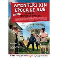 Romanya'dan İki Film!