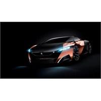 Peugeot, Uluslararası Otomobil Fuarı'nda 2 Ödül