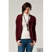 İş Sahibi Bayanların Tercih Ettikleri Ceketler