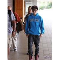 Justin Bieber Giyim Tarzı