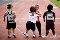 Dünya Cüce Olimpiyatları İngiltere de Yapıldı