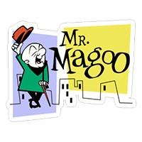 When Magoo Flew