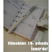Filmekimi İzmir'de!