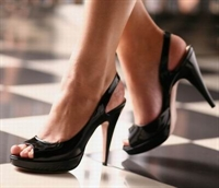 Ayakkabı Kişiliği Yansıtır