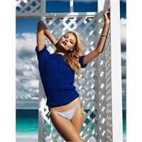 Ünlü Moda Dergileri Yurtdışı Nisan 2012 Sayıları