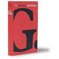 John Berger, G. Ne Desem Bilemedim.