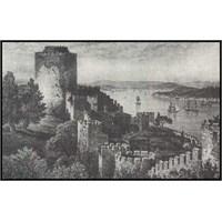 Byzantion`dan İstanbul`a Bir Dünya Şehri!