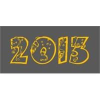 2013 Yılına Kaç Gün Kaldı? (Kalan Süreyi Yazdırma)