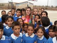 Diyarbakır Ergani Dereboyu İlköğretim Okulu
