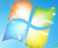 Sadece 25mb lık Windows 7!