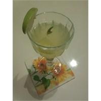 Ev Yapımı Limonata - Naneli-