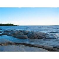 Dünyanın En Büyük Gölü: Superior