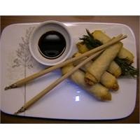 Pratik Çin Böreği Tarifine Buyrun