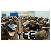 2013 Ygs'nin Değerlendirilmesi
