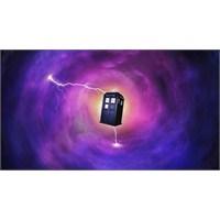 Doctor Who'daki Zaman Makinası Tardis Olabilir Mi?
