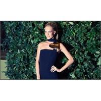 Giymeyen Kalmadı | Burberry Heart Elbise