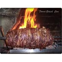 Cağ Kebabı | Erzurum Ve Artvin Yöresi