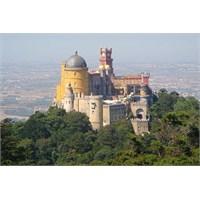 Pena Sarayı - Lizbon Portekiz