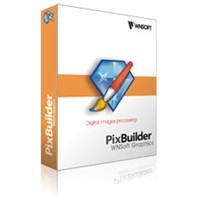 Ücretsiz Fotoğraf Düzenleme Yazılımı: Pixbuilder