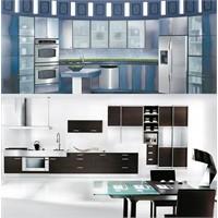 Modern Mutfak Tasarımları