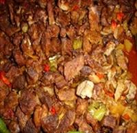 Orman Kebabı Tarifi, Yapılışı, Gerekli Malzemeler