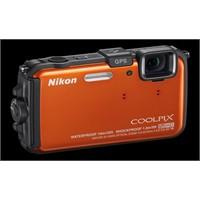 Nikon Coolpix Aw100 İnceleme Aldık