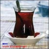 Çay Sudan Sağlıklı