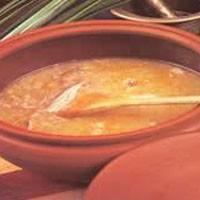 Güveçte Buğday Çorbası Tarifi