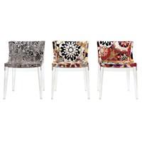 """Moda Devlerinden """"Mademoiselle Chair"""" Tasarımı"""