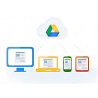 Google Drive İle Ücretsiz Host Kullanımı