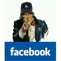 Facebook'a İkinci Şok!
