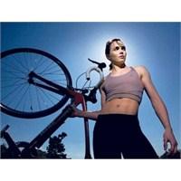 Bisiklet Kullanmak Bacak Kası Yapar Mı?