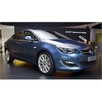 2013 Opel Astra Sedan: Fiyat, Donanım Ve Teknik...