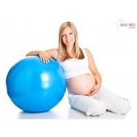 Hamilelikte Spor Ve Egzersizin Önemi