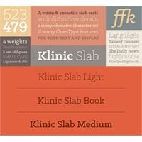Tasarımcılar İçin Türkçe Ücretsiz Font