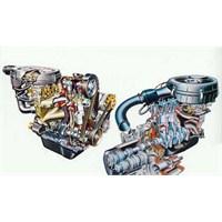 Motor Hacmi Nedir?