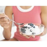 Vajinal Hastalıkların Koruyucusu:yoğurt!