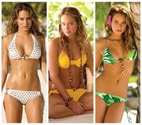 Victoria Secret Modellerinin Diyeti