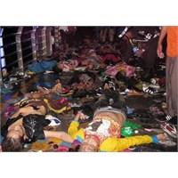 Ölüm Festivalinin Hissettirdikleri… - Arşiv
