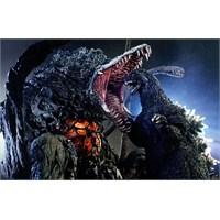 Godzilla Yeniden Geliyor!